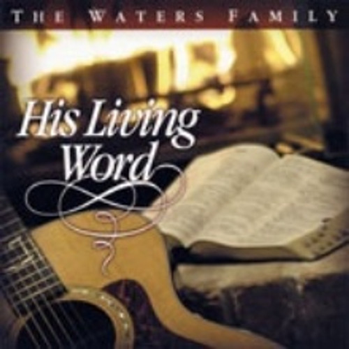 His Living Word CD