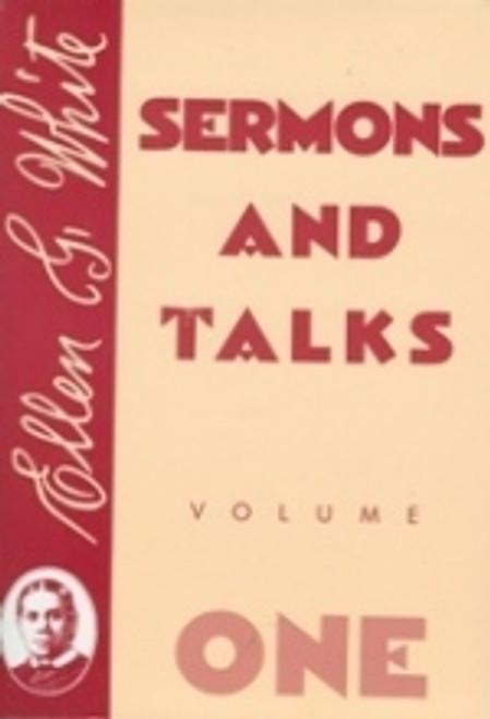 Sermons & Talks - Vol. 1