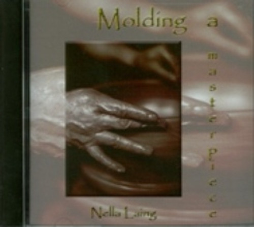 Molding a Masterpiece (CD)