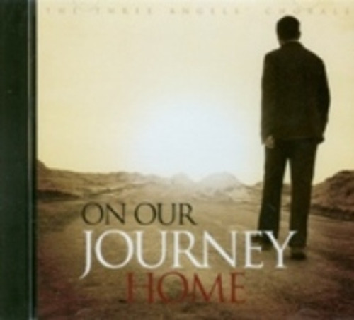 On Our Journey Home - CD