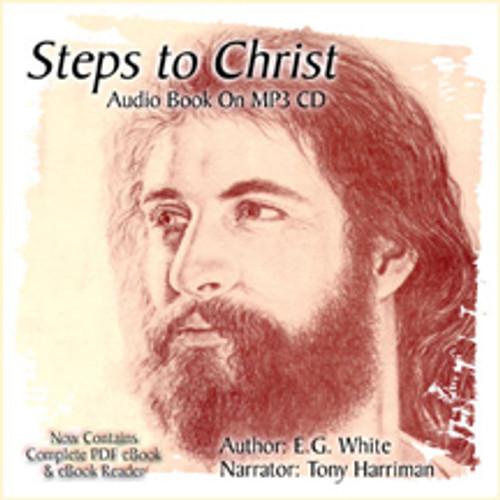 Steps to Christ CD set