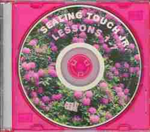 Sealing Touch Jr - Lessons 22-28 CD