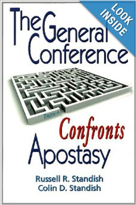 General Conference Confronts Apostasy, The