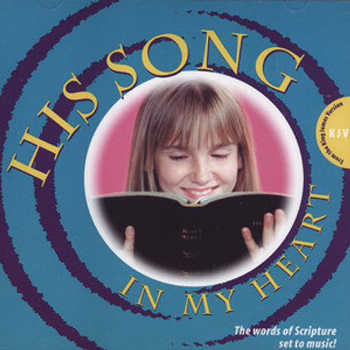 His Song In My Heart (CD)