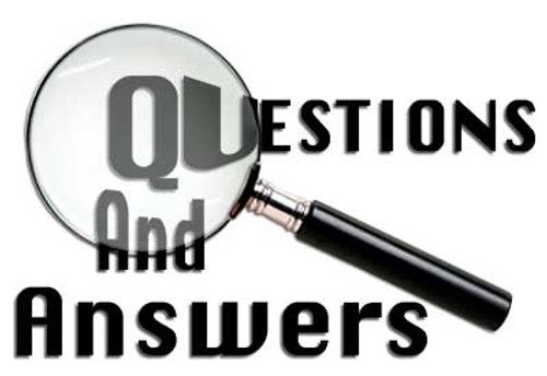 Questions and Answers - Panel Discussion (DVD)
