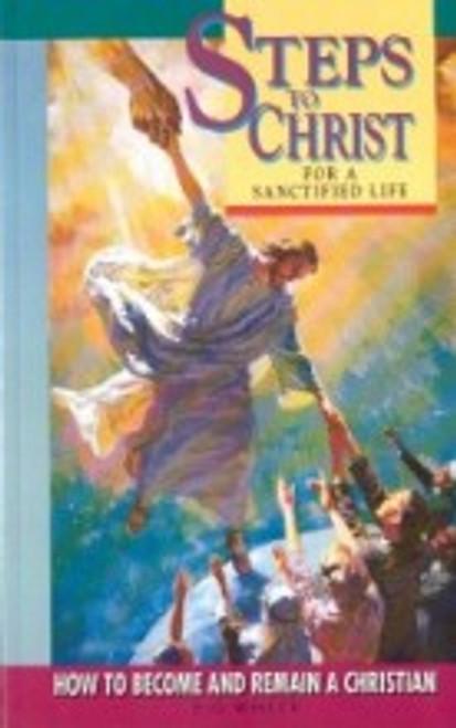 Steps Christ/PB/San Life