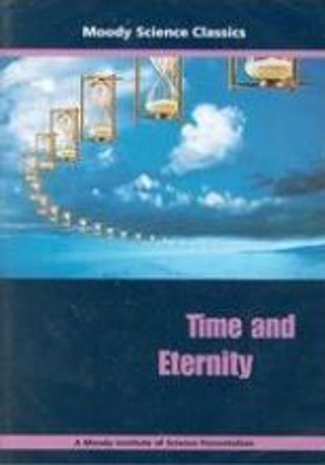 Time & Eternity - DVD
