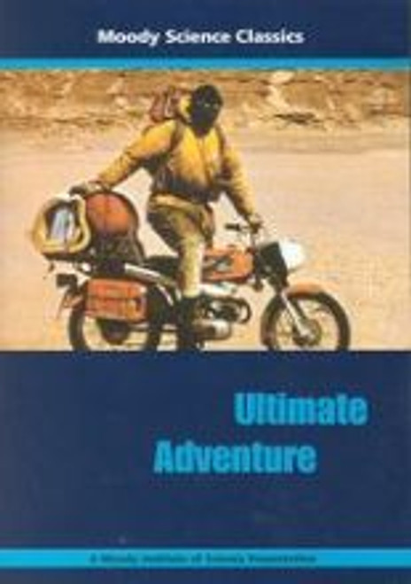 Ultimate Adventure - DVD