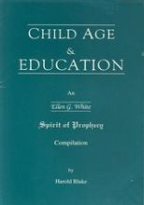 Child Age & Education Compilation by Harold Blake