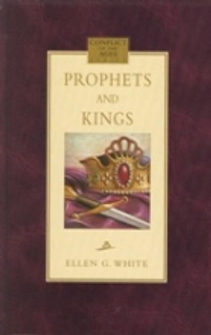 Prophets & Kings (HB)