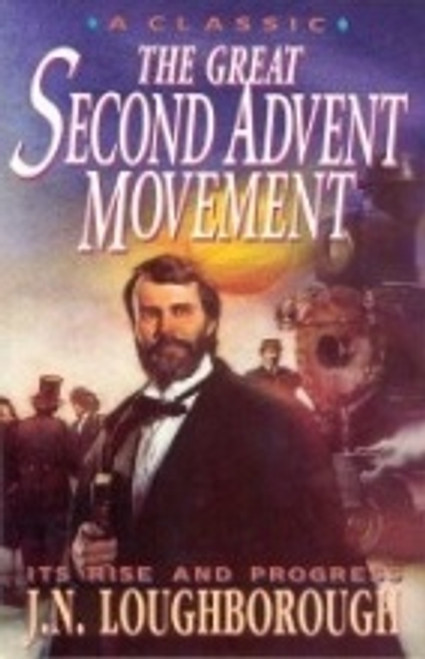 Great Second Advent Movement