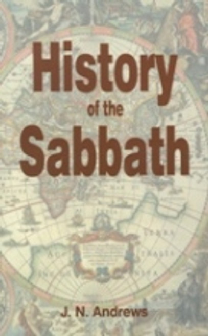 History of the Sabbath
