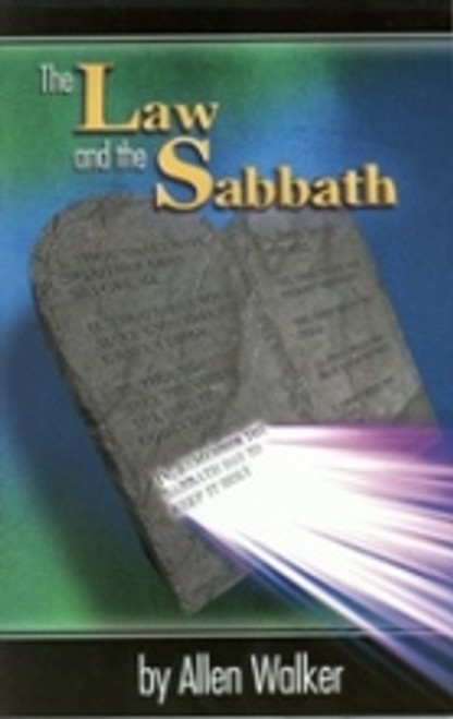 Law & The Sabbath, The