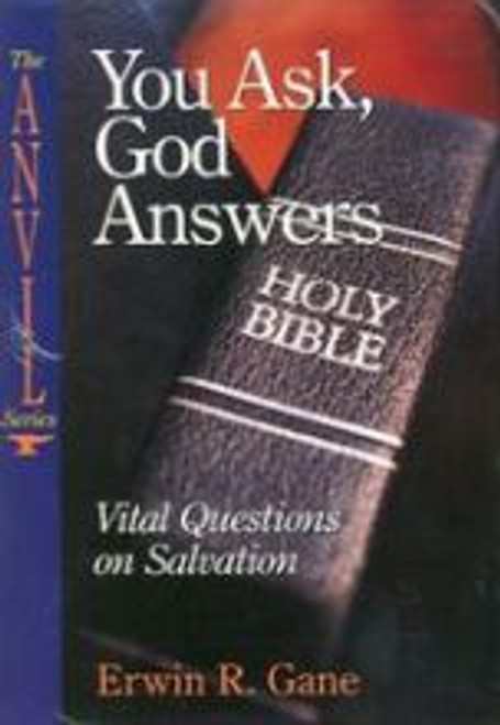 You Ask God Answers