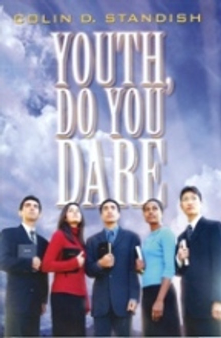Youth Do You Dare.