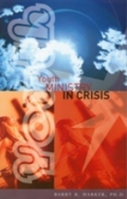 Youth Ministry In Crisis