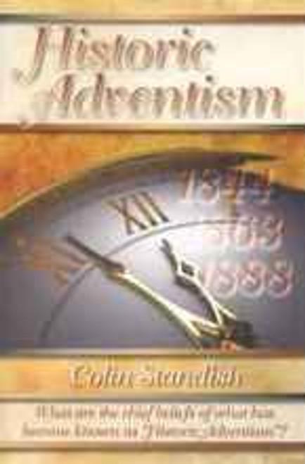Historic Adventism