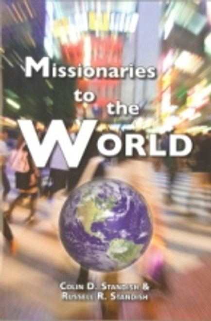 Missionaries To The World