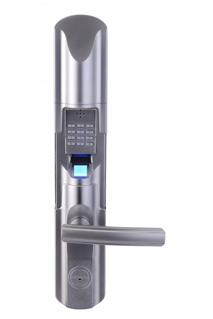Biometric Door Lock - 1Touch XL Front Lock Body