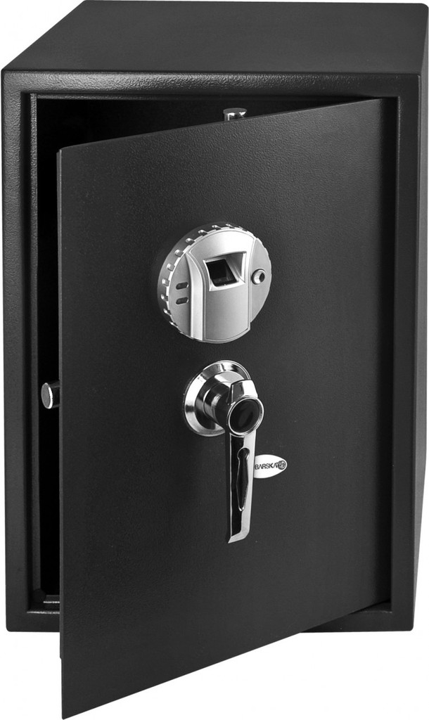 Barska Fingerprint Safe