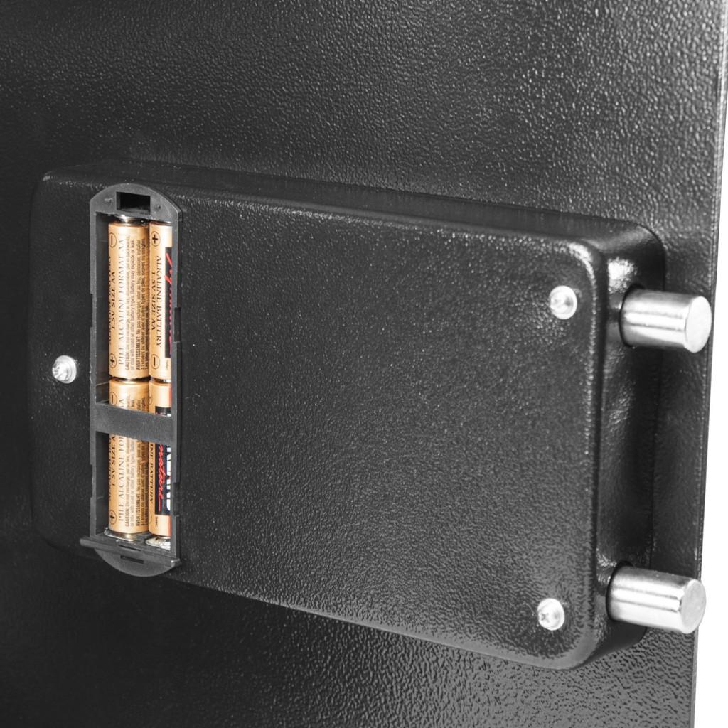 Barska AX12038 Battery Compartment
