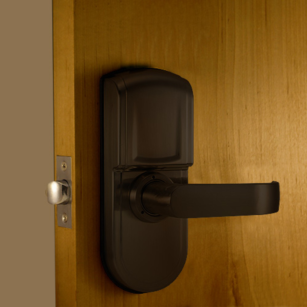 ... 1Touch Evo3 Fingerprint Door Lock & Reversible Fingerprint Door Lock - The 1Touch evo3