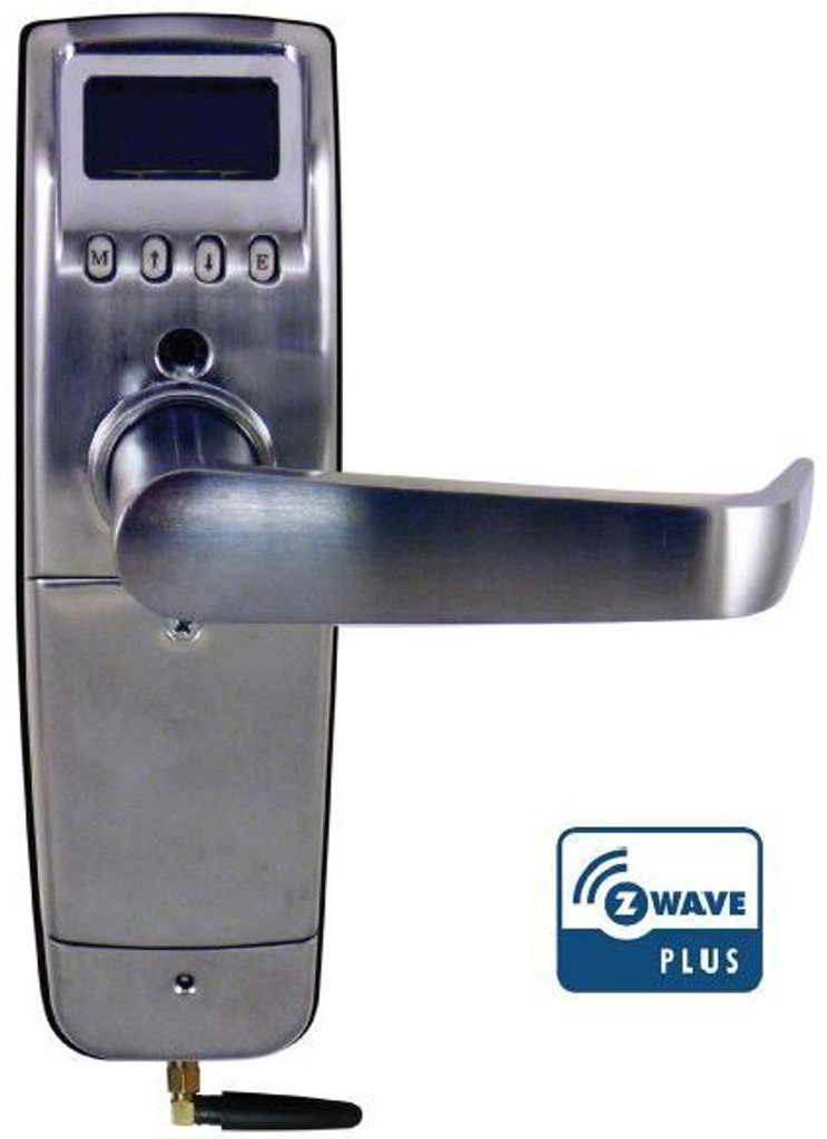 Westinghouse RTS Z-Wave Locks
