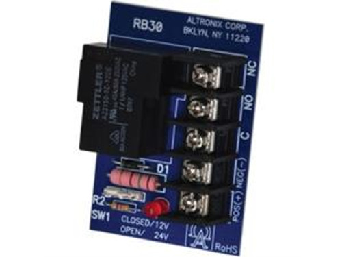 RB30 Relay Board
