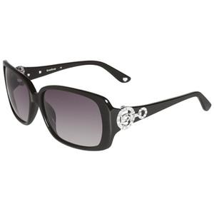 Bebe BB7051 CUDDLE CUPID Sunglasses