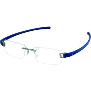 Tag Heuer TRACK RIMLESS TH7102 Eyeglasses