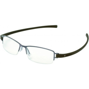 Tag Heuer TRACK SEMI-RIMMED TH7201 Eyeglasses