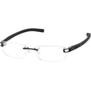 Tag Heuer TRACK S RIMLESS SERIES TH7643 Eyeglasses