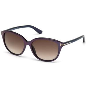 Tom Ford FT0329 KARMEN Sunglasses