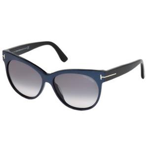 Tom Ford FT0330 SASKIA Sunglasses