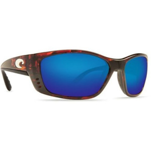 Costa Del Mar FISCH Global Fit Sunglasses