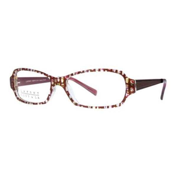 Lafont ISSY & LA GROUPIE Eyeglasses