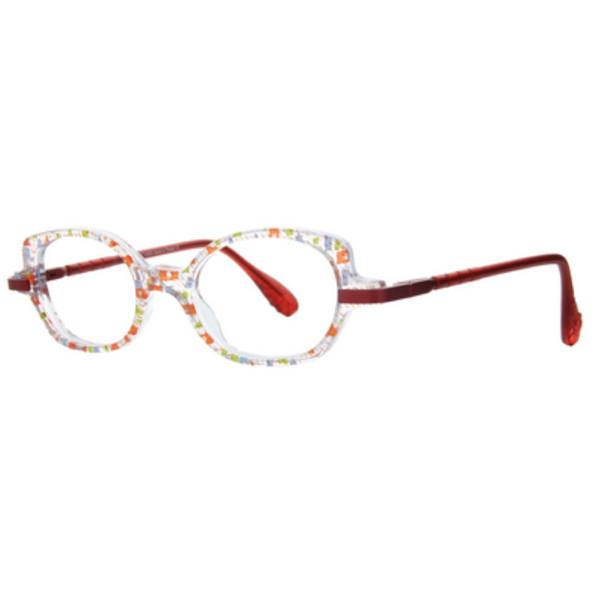 Lafont KIDS MERCI Eyeglasses