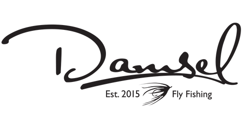 Damsel Fly Fishing