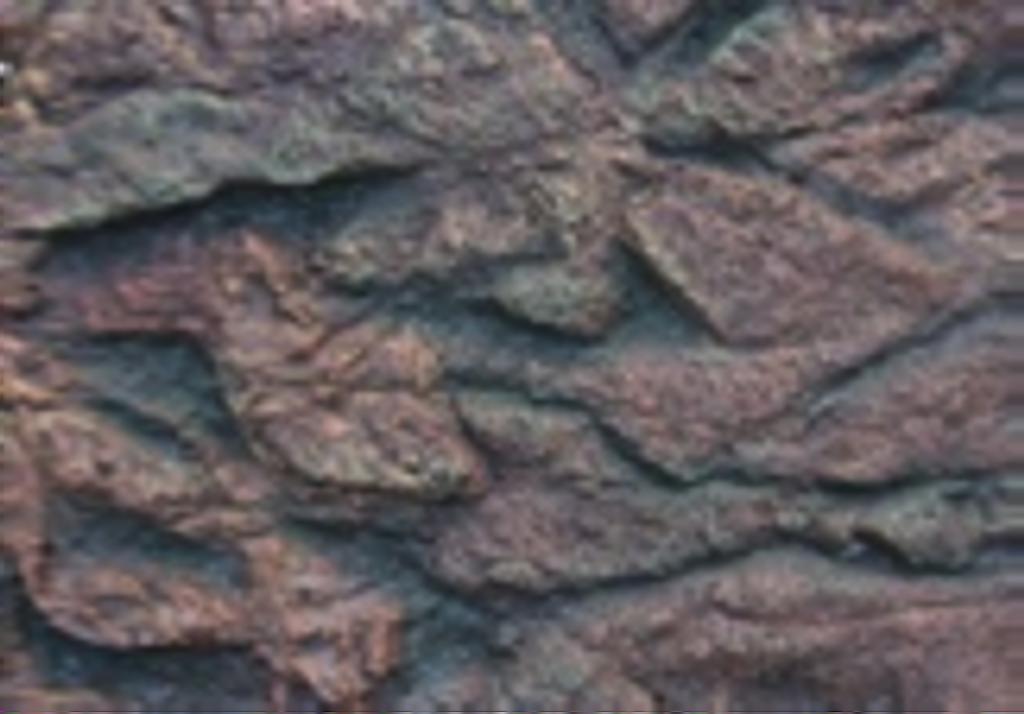 3D Resin background B