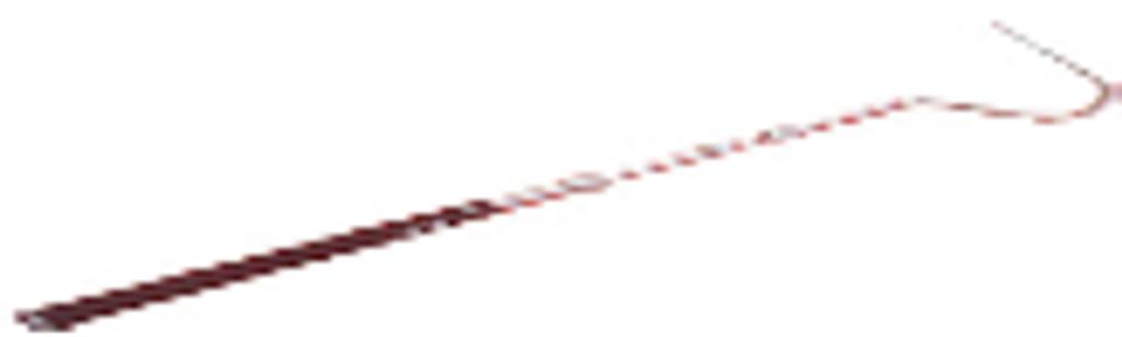 Extendable snake hook