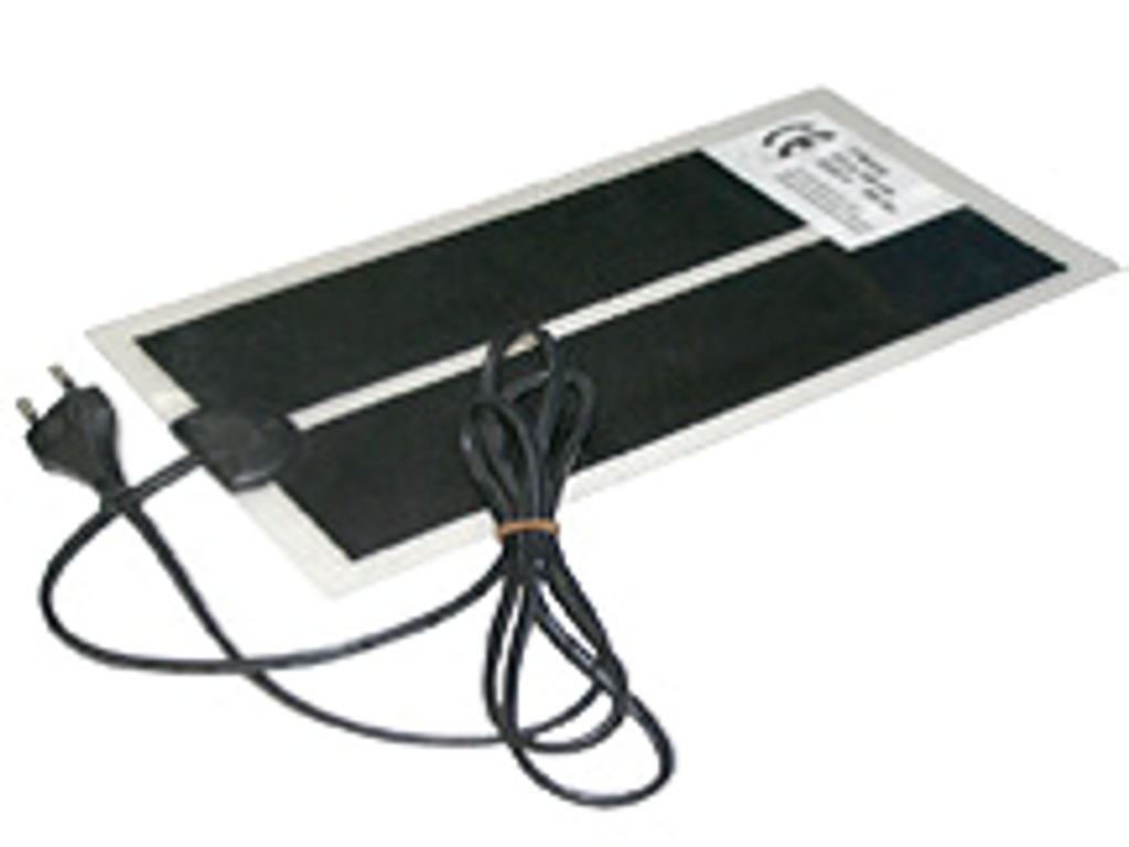 heat mat with controller 7w