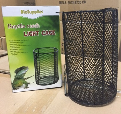 Light Cage Cover