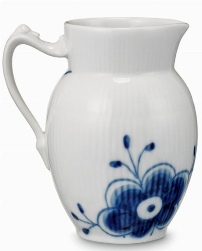 Royal Copenhagen Blue Fluted Mega - Jug, Large, 1.75 qt.