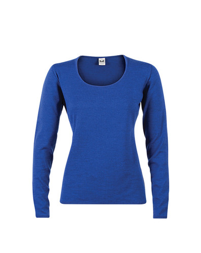 Dale of Norway Astrid Sweater, Ladies - Atlantic Blue, 92431-C