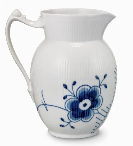 Royal Copenhagen Blue Fluted Mega - Creamer Jug, 13 oz.