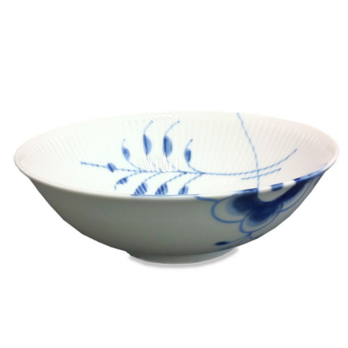 Royal Copenhagen Blue Fluted Mega - Cereal Bowl, 6.25""