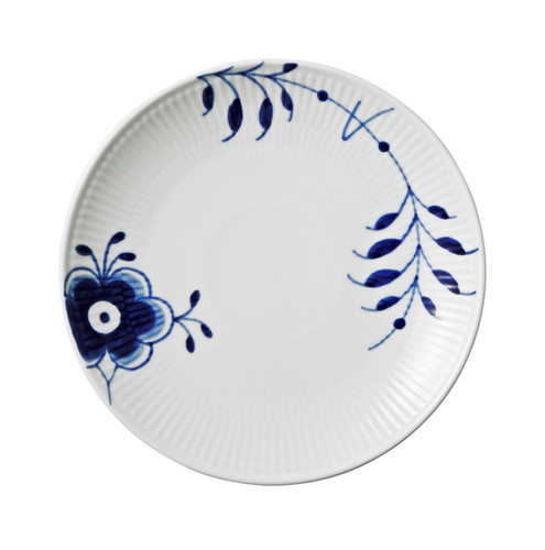 Royal Copenhagen Blue Fluted Mega - Bread & Butter Plate, 7.5""