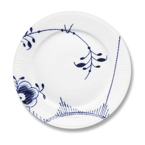 Royal Copenhagen Blue Fluted Mega - Dinner Plate, No. 2, 10.75""