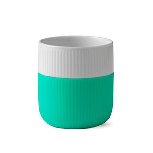 Royal Copenhagen Fluted Contrast Mug - Mint