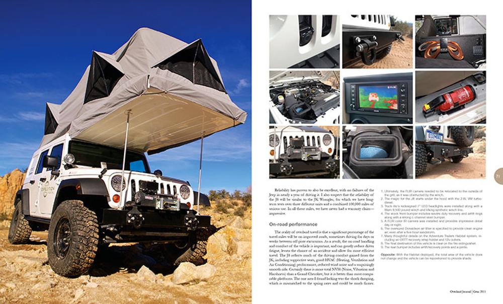 Gear Guide 2011